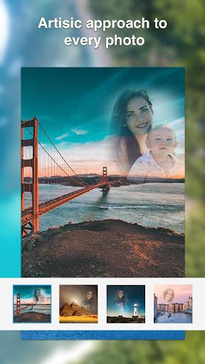 Photo Frame & Photo Editor, Frame 3.0.5.1 screenshots 5