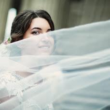 Wedding photographer Evgeniya Novickaya (klio24). Photo of 21.11.2017