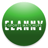 App Clanny Esports Matchups APK for Windows Phone