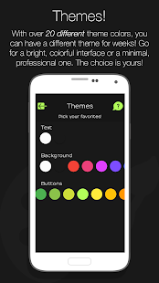 What's Up? - A Mental Health App Screenshot