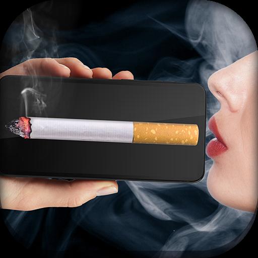 Virtual Cigarrette