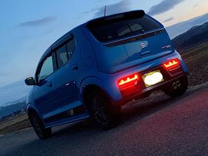 アルトワークス HA36S 4WD MTのカスタム事例画像 しゅんさんの2020年02月24日18:54の投稿
