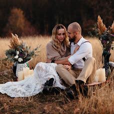 Wedding photographer Madalina Stoica (madas). Photo of 06.11.2018