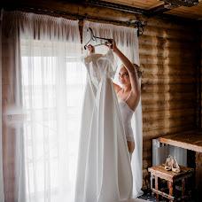 Wedding photographer Olga Vishnyakova (Photovishnya). Photo of 13.11.2017