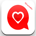 Guide for Flirt Chat JAUMO icon