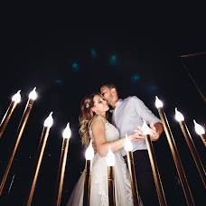 Wedding photographer Aleksandr Medvedenko (Bearman). Photo of 27.10.2017