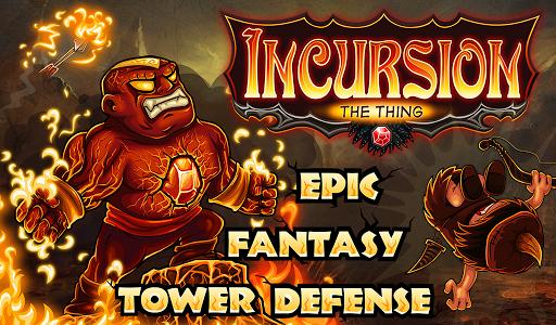Tower defense: Thing TD game 1.0.47 screenshots 11