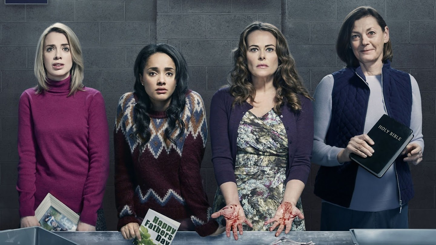 Watch Prisoners' Wives live
