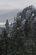 Photo: Divoká Obšívanka. Dlhé roky bola dolina úplne uzatvorená