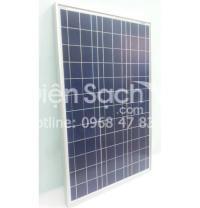 Tấm pin Năng lượng mặt trời 50W - TYNSOLAR