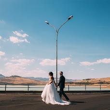 Fotografo di matrimoni Daniele Muratore (DanieleMuratore). Foto del 01.09.2018