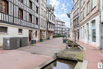 studio à Rouen (76)
