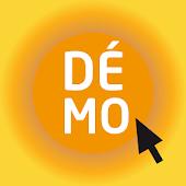 CSS Demo App