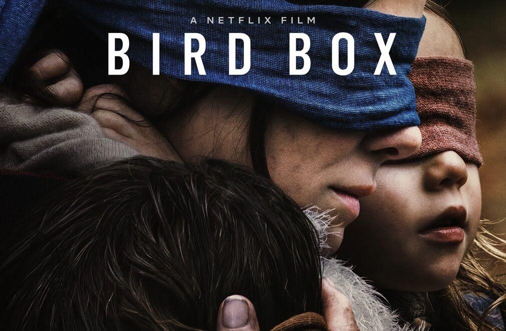 """Série de realismo fantástico com roteirista de """"Bid Box"""""""