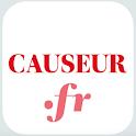 Causeur.fr icon