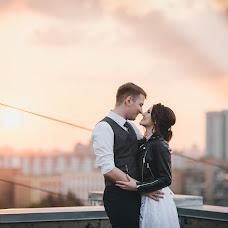 Свадебный фотограф Аля Малиновареневая (alyaalloha). Фотография от 12.11.2018