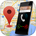 Caller ID Number Locator icon