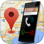 Caller ID Number Locator