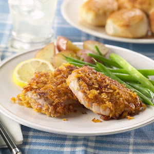 Heartland Honey Mustard Pork Medallions