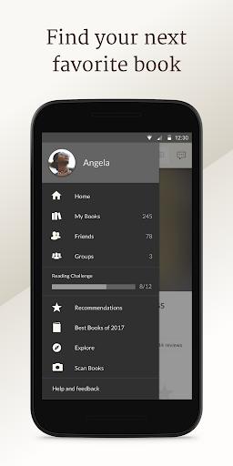 Goodreads 2.3.3 Build 1 screenshots 8