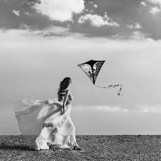 Wedding photographer Galina Nabatnikova (Nabat). Photo of 15.04.2018