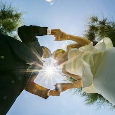 Wedding photographer Genny Borriello (gennyborriello). Photo of 23.12.2018