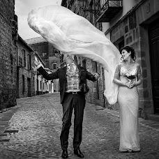 Wedding photographer Tomás Navarro (TomasNavarro). Photo of 18.05.2017
