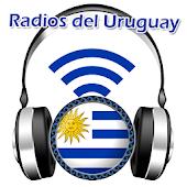 Radios del Uruguay