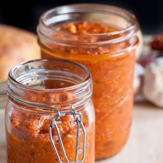 Easy Romesco Sauce