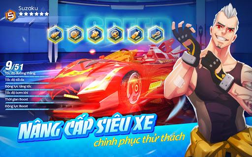 WeRace: 2018 No.1 Mobile Race Game 2.1.0 screenshots 18