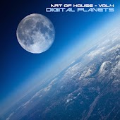 Art Of House - VOL.4 (Digital Planets)