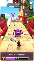 Blades of Brim APK screenshot thumbnail 6