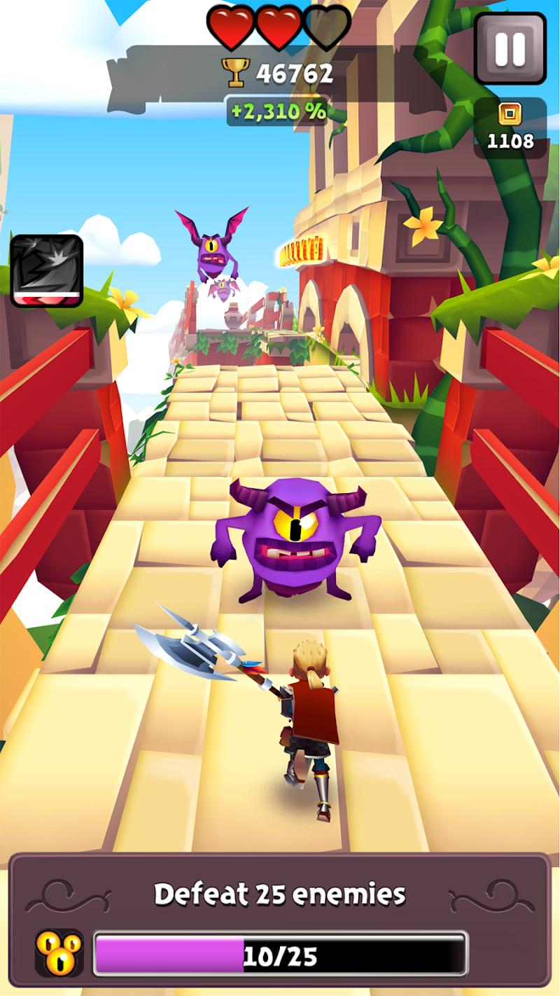 Blades of Brim Screenshot 5