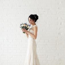 Wedding photographer Ekaterina Buneeva (ekaterinabuneeva). Photo of 14.06.2017
