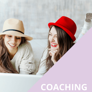 Busy Moms Building Coaching Packages