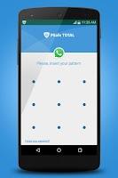 Screenshot of Antivirus Booster & Cleaner