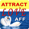 Attract LOVE Affirmations icon
