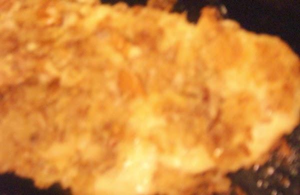 Pecan Crusted Chicken Recipe