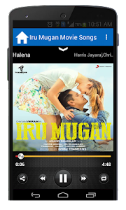 Iru Mugan Tamil Movie Songs screenshot 3