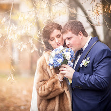 Wedding photographer Elena Kurgan (kyrgan911). Photo of 29.10.2013