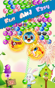 Baby Bubble Bird- screenshot thumbnail