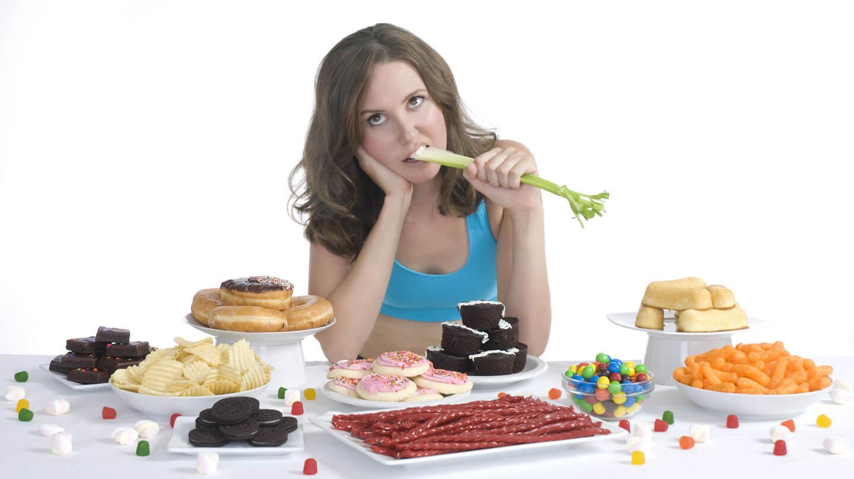Chế độ ăn kiêng không khoa học làm nội tiết tố ngừng sản xuất