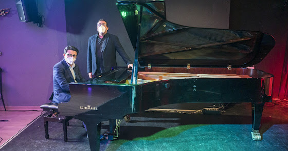 Diputación y Clasijazz impulsan el festival online 'Preparados, listos, Jazz'