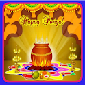 Happy Pongal Greetings icon