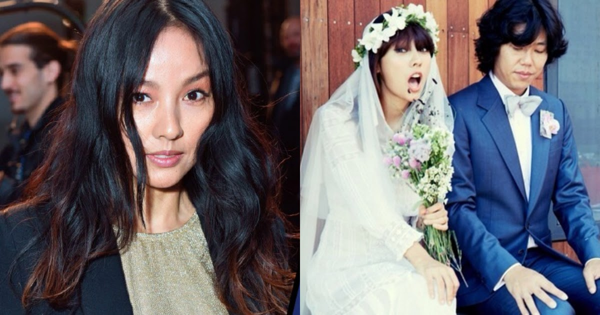 Lee Hyori Dishes About Married Life and Reveals I Knew I