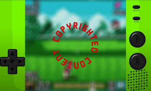 Pizza Boy Pro - Game Boy Color Emulator  screenshots 5