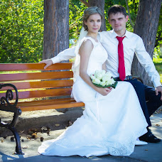 Wedding photographer Aleksandr Sidorov (Dufi). Photo of 29.03.2017