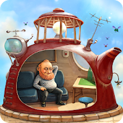 Game The Tiny Bang Story APK for Windows Phone