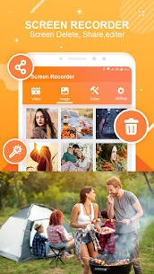 Screen recorder – Video recorder & Video editor App Download For Android 7