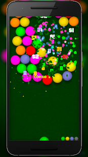 Magnetic balls bubble shoot- screenshot thumbnail